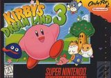 Kirby's Dream Land 3 (Super Nintendo)
